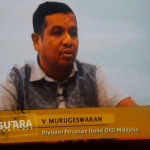 """Universal design awareness campaign which was organized by Damai was aired on """"TV3 Consumer Voice"""""""