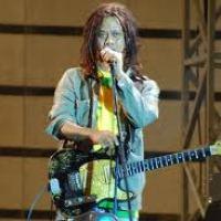 Chord Gitar Tony Q Rastafara - Damai Dengan Cinta