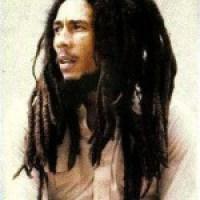 Bob Marley , Dreadlock (Rambut Gimbal) , Musik Reggae