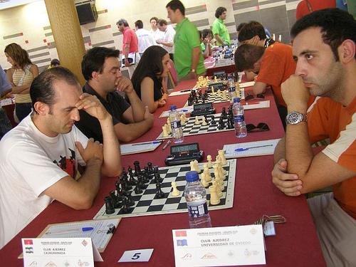 Uni - CajaGranada, R1 Burguillos 2007