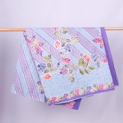 Batik Hokokai