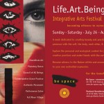 2015 Life.Art.Being Festival