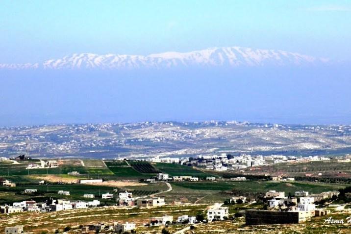 الأمن العسكري يُداهم منزل شاب أشاع إصابة صديقه بفيروس كورونا في جبل الشيخ