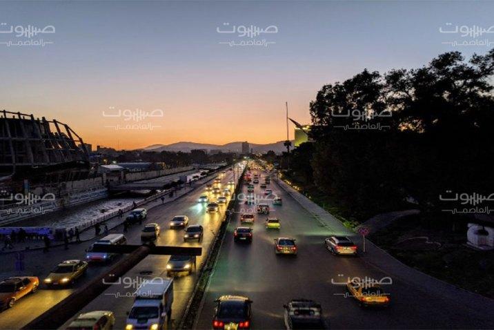 حوادث مرورية وجرائم قتل وانتحار.. وفاة 12 شخصاً في دمشق وريفها منذ مطلع 2020
