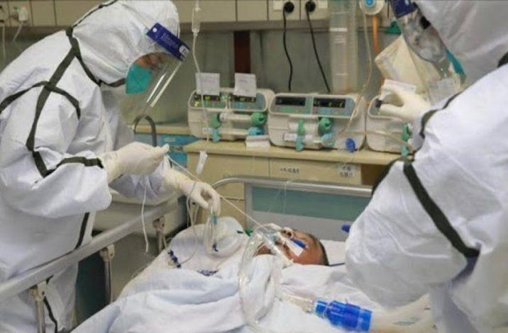 وفاة طبيب سوري في روسيا جراء إصابته بفيروس كورونا