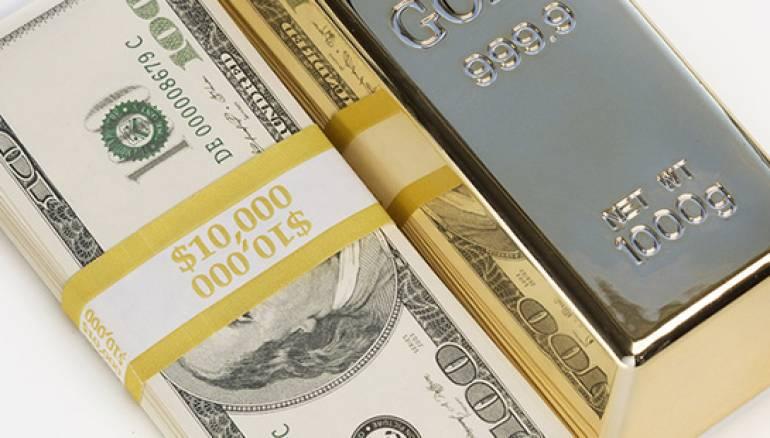 الذهب في ارتفاع، وتحسن خجول في سعر صرف الليرة