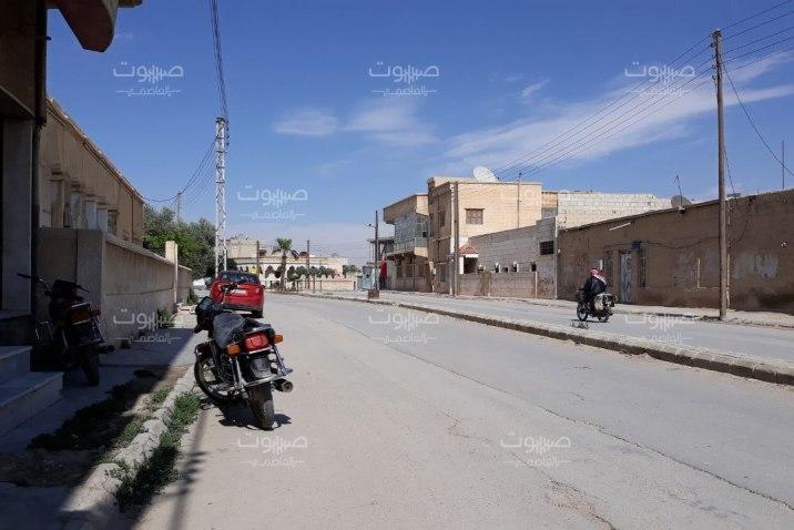 النظام يُفرج عن اثنين من أبناء ريف دمشق المعتقلين في سجن صيدنايا العسكري