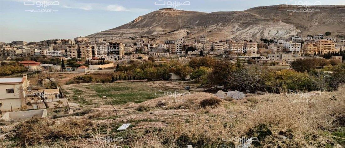 إغلاق المعاهد والروضات والنوادي الصيفية في مدينة يبرود بريف دمشق