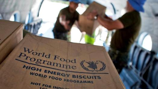 تقرير- 9,3 مليون سوري يعانون من انعدام الأمن الغذائي