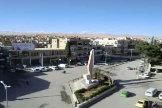 ريف دمشق: الإفراج عن أحد أبناء النبك المعتقلين في سجن صيدنايا العسكري