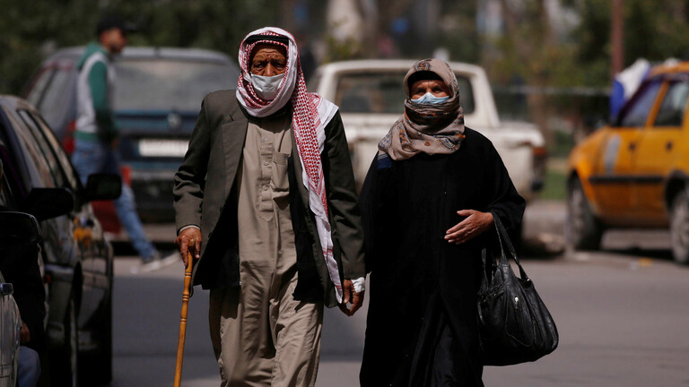 ١١ إصابة بكورونا في جديدة عرطوز، والصحة تعزل أبنية وتغلق المساجد والنوادي