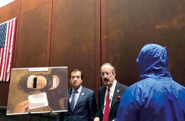 """""""قيصر"""" يعاقب شركات استثمارية، و""""جيفري"""" يهدد الإمارات في حال تحايلت على القانون"""