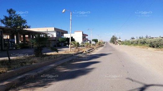 أمن الدولة يُفرج عن آخر مستهدفي حاجزه غرب دمشق