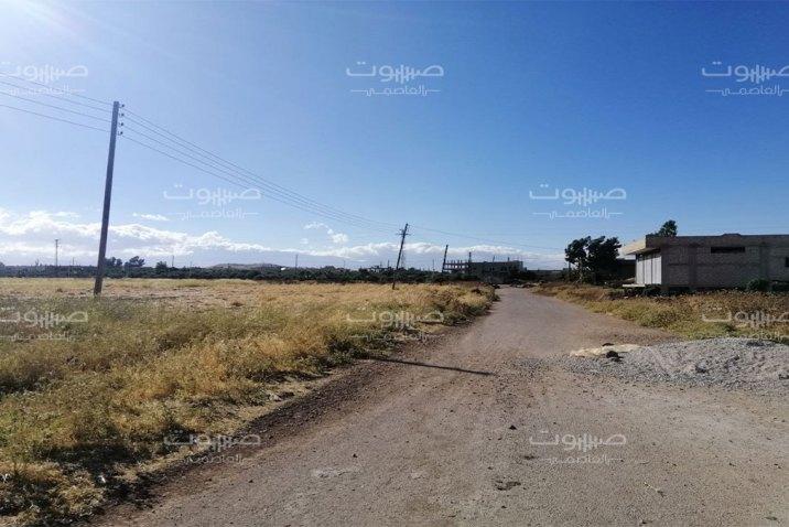 الأمن العسكري يعتقل أحد أبناء بلدة كناكر بريف دمشق الغربي