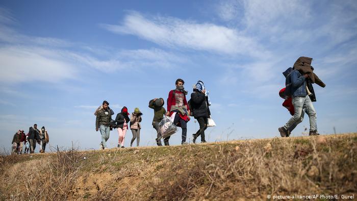 الاتحاد الأوروبي يوافق على منح تركيا 485 مليون يورو لدعم اللاجئين السوريين