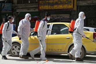 الصحة تسجل 3 وفيات و23 إصابة بكورونا
