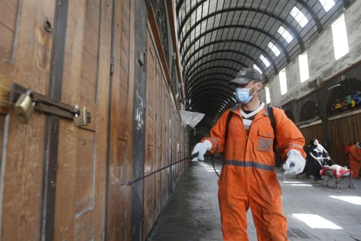 الصحة تعلن عن وفاة و19 إصابة جديدة بفيروس كورونا