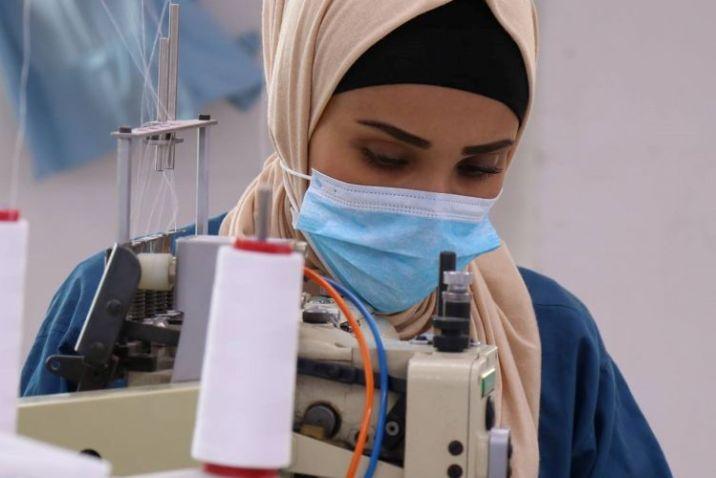 """تداعيات فيروس """"كورونا"""" مستمرة على العائلات السورية في الأردن"""