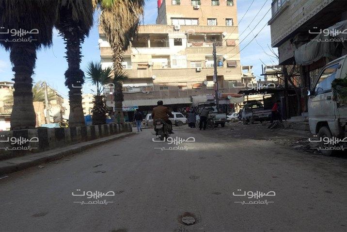 حملة اعتقالات تطال 34 شاباً من قاطني بلدة يلدا جنوبي دمشق