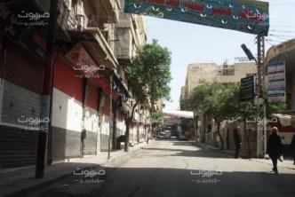 ريف دمشق إصابة اثنين من أبناء التل بفيروس كورونا، والصحة تحجر عائلتيهما صحياً