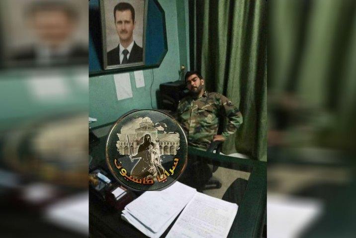 سرايا قاسيون تتبنى اغتيال أحد ضباط الأمن السياسي في جبل الشيخ