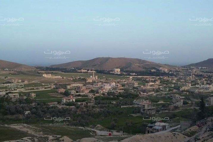 كورونا إصابة جديدة بين أبناء مدينة التل بريف دمشق