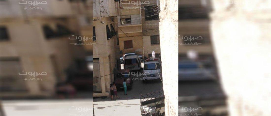 كورونا: إصابة ممرضة في جديدة عرطوز، والصحة تعزل بناء وسط البلدة