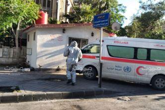 معظمهم في معضمية الشام.. وفاة 15 شخصاً جراء الإصابة بفيروس كورونا في ريف دمشق