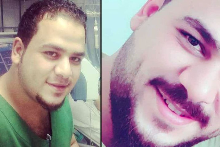 مقتل أحد مهجري الغوطة الشرقية جراء انفجار عبوة ناسفة في عفرين