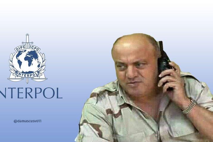 نظام الأسد: علاقتنا مع الإنتربول الدولي متميزة وتعاوننا جيد