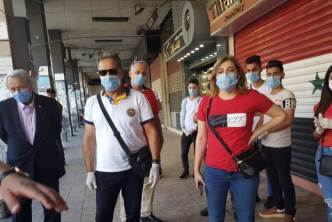 بروين إبراهيم- أُجبرنا على التعهد بعدم تنظيم أي وقفات احتجاجية