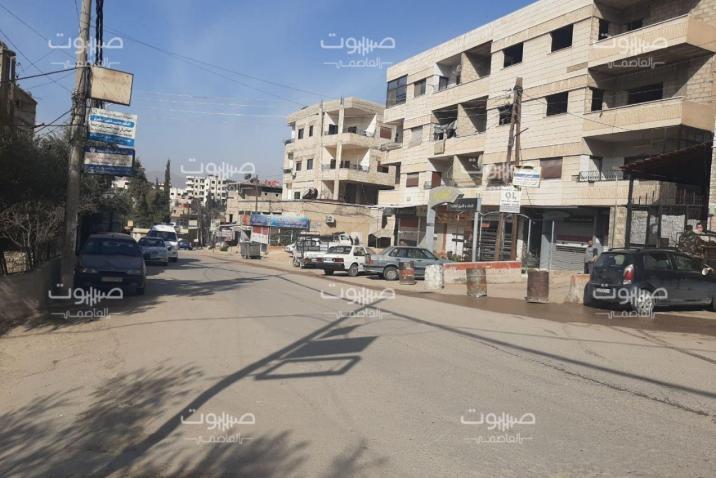 بعد عام على إطلاق سراحه.. الأمن العسكري يعتقل أحد أبناء بلدة الهامة بريف دمشق