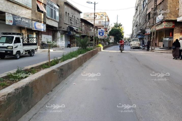 محاولة قتل وتبادل إطلاق نار.. إصابة أحد عناصر الأمن العسكري بعدة طعنات في الغوطة الشرقية