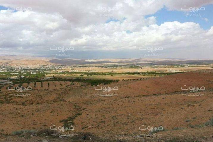 مقتل أحد عناصر تسويات القلمون الغربي في بادية دير الزور