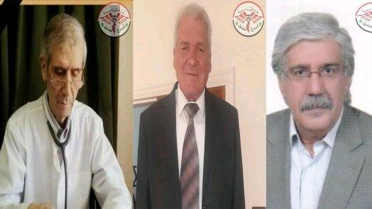 وفاة 3 أطباء بدمشق جراء الإصابة بفيروس كورونا