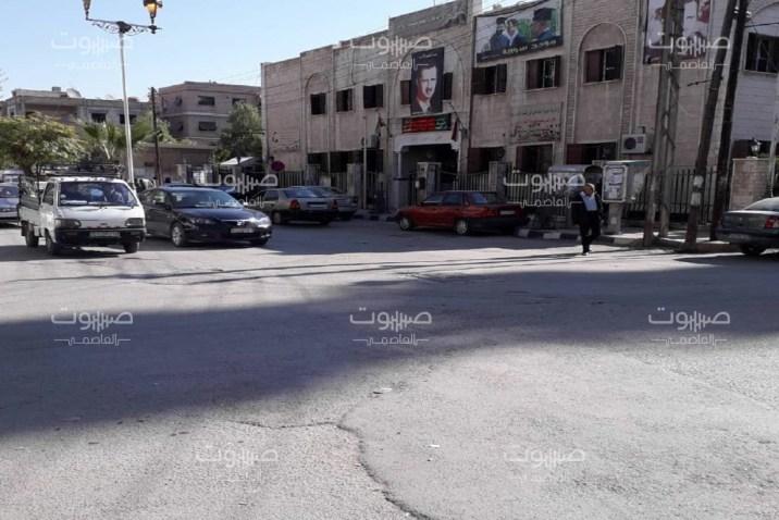 18 وفاة جديدة جراء الإصابة بفيروس كورونا في ريف دمشق
