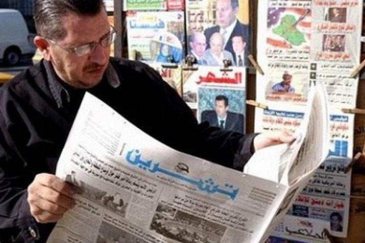 8 إصابات بفيروس كورونا بين موظفي جريدة تشرين بدمشق