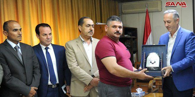 اعتقال أحد أبرز أعضاء لجان المصالحة في حرستا بريف دمشق