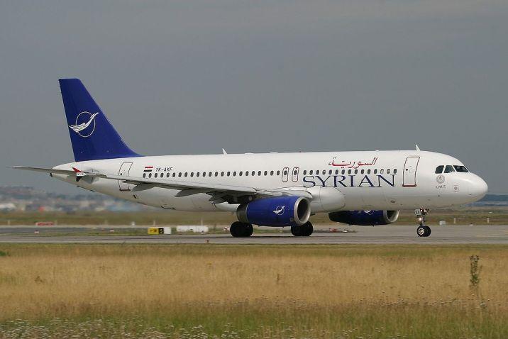 حكومة النظام تحدد تاريخ عودة الرحلات الجوية لمطار دمشق الدولي