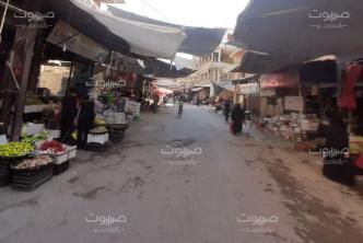 دفعة سمك فاسد تتسبب بعشرات حالات التسمم في مدينة دوما بريف دمشق