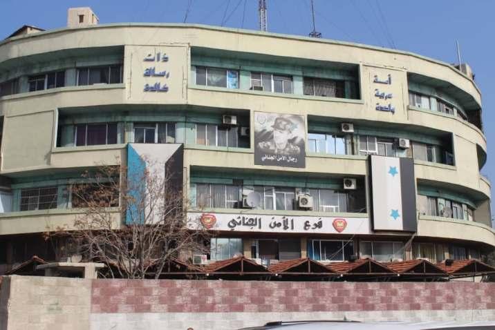 دمشق القاء القبض على محتال مارس علاقات محرمة مع نساء بحجة فك السحر