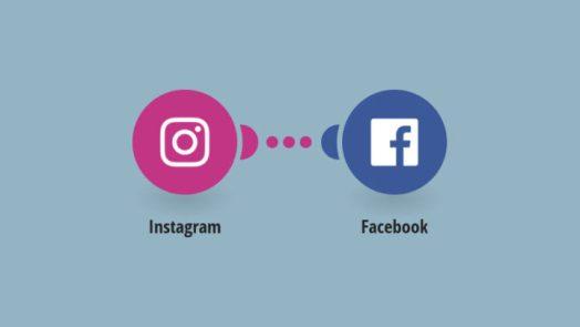فيس بوك تختبر النشر التلقائي لقصص انستجرام في آخر الأخبار