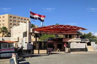 كورونا: إغلاق أجنحة العزل المستحدثة في مشفى الأسد الجامعي بدمشق