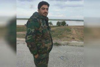 مقتل أحد عناصر النظام من أبناء ريف دمشق على جبهات ريف إدلب