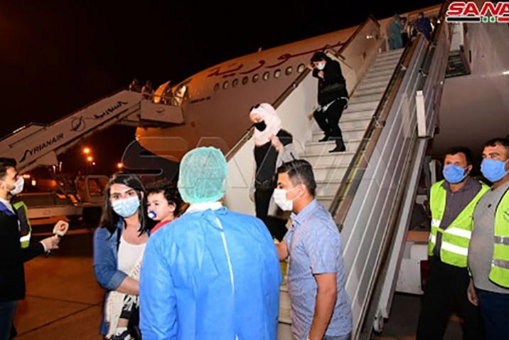 تضمّن اعترافا باختبار PCR خارجي.. الصحة تصدر تعميما للمسافرين من وإلى سوريا