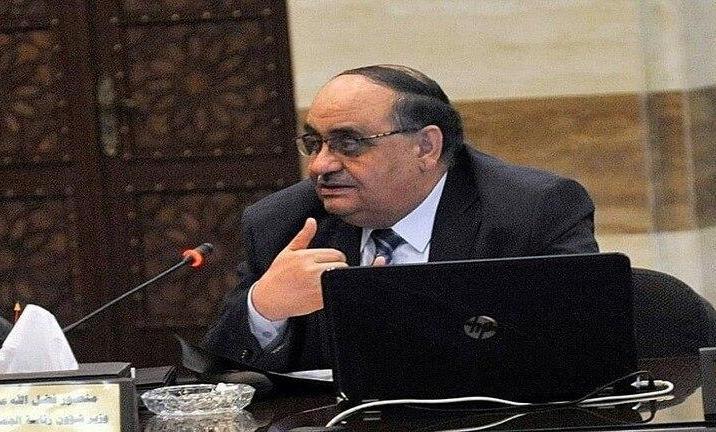 وفاة وزير سابق في حكومة النظام بفيروس كورونا