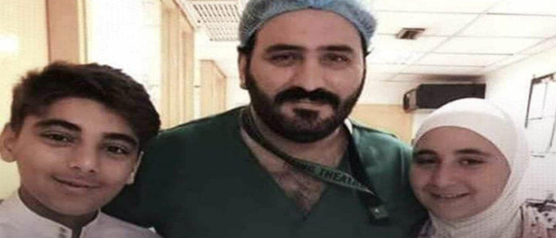 كورونا.. وفاة ممرض سوري في الكويت