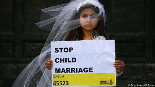 تقرير: ظاهرة الزواج المبكر تسجّل تصاعدا في مناطق سورية