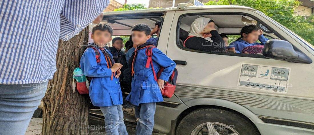الصحة المدرسية: ارتفاع حصيلة الإصابات بكورونا في المدارس إلى 200 حالة