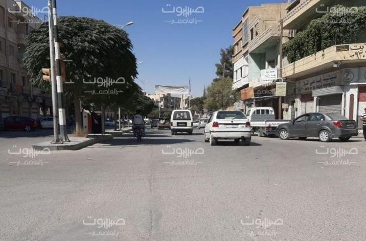 حالتا وفاة في مدينة النبك بريف دمشق جراء الإصابة بفيروس كورونا